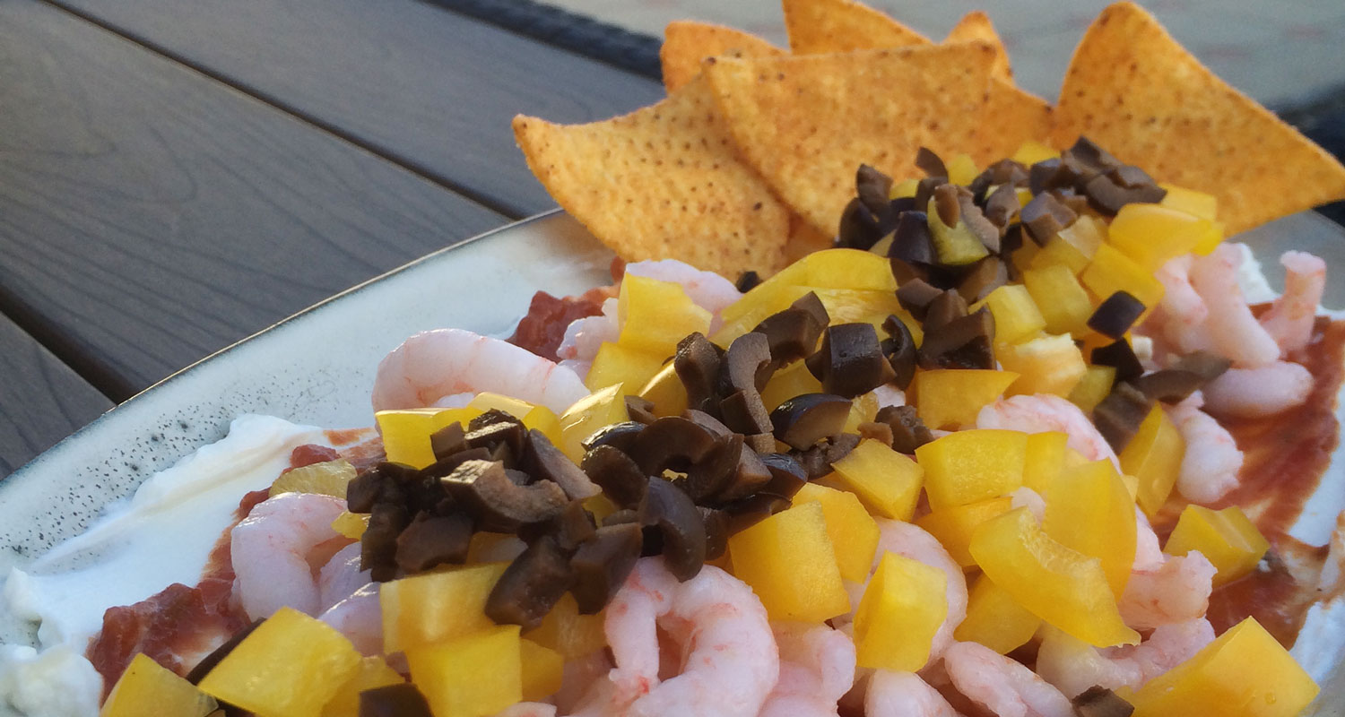 sommersnack